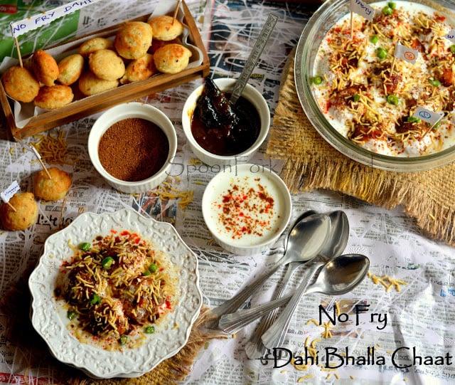how to make dahi bhalla at home in hindi